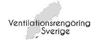 Ventilationsrengöring Sverige